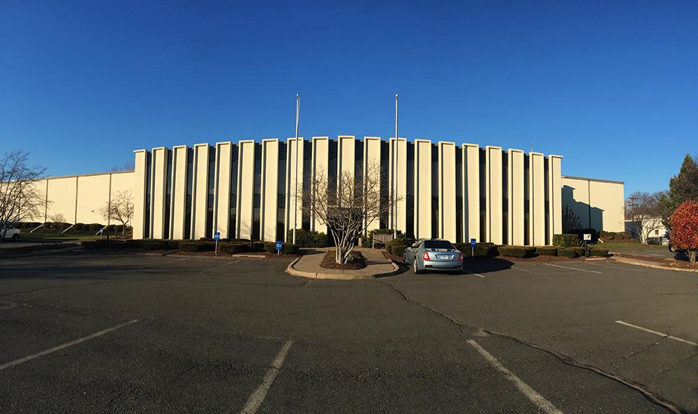 Reno Machine Office